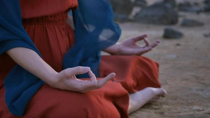 """Méditation """"Activer son pouvoir personnel"""""""
