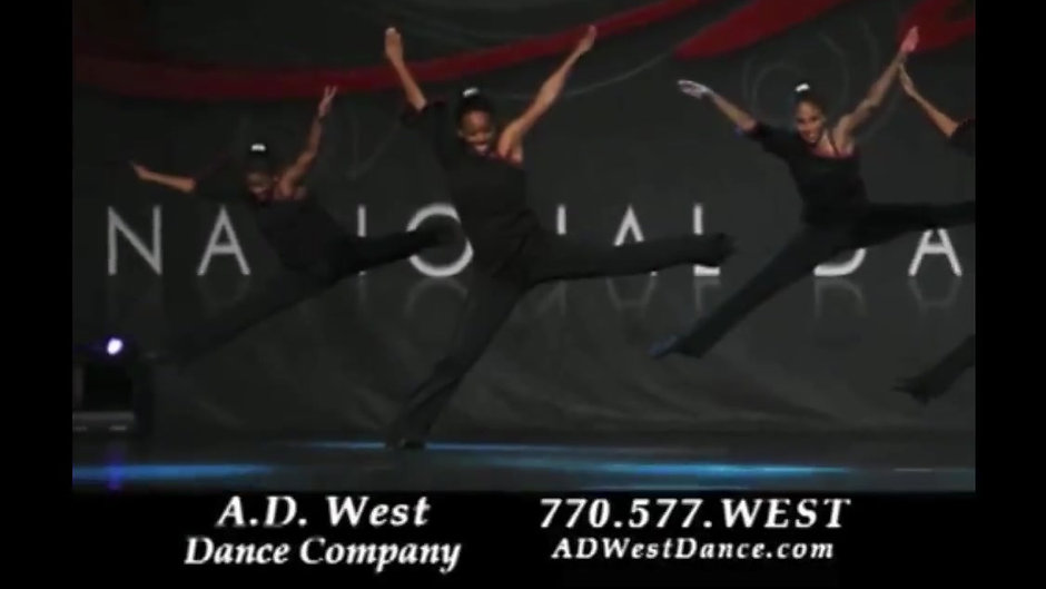 A.D. West Dance Video Channel