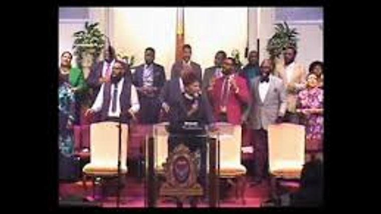 Music for CCMA 2017 Holy Convocation Choir
