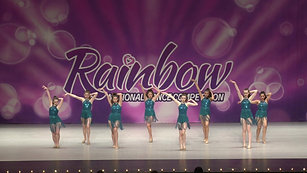 """Get Ready"" Phoenix Dance Academy"