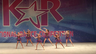 """Fireworks"" Phoenix Dance Academy"