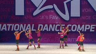 """""""WERK"""" Phoenix Dance Academy"""