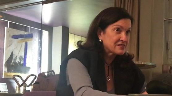 """Déjeuners rencontres avec des """"Femmes Atypiques"""""""