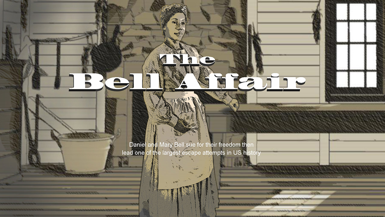 The Bell Affair