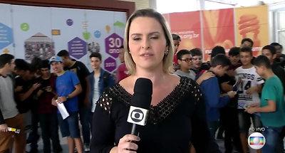 CEAP no SPTV- Feira oferece vagas de estágio a jovens de Pedreira