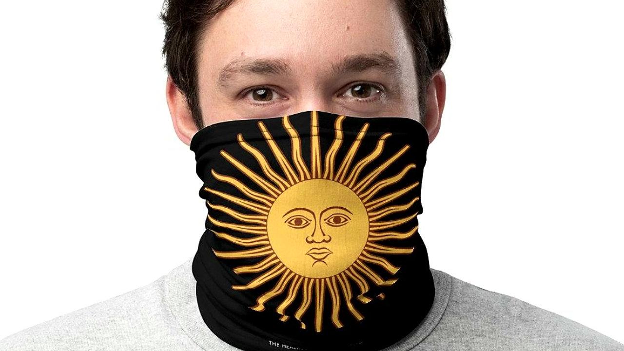 New Masks & Gaiters