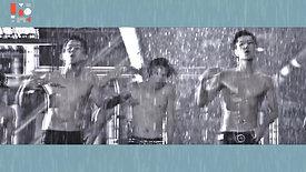 MultiKpop - Rain On Me