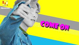 BTS - Turn Me On