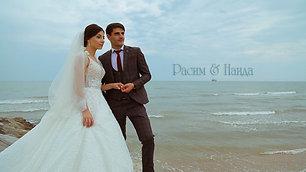 Wedding day Rasim & Naida