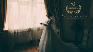 Wedding day Said & Madina