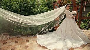 Wedding day Muhammad & Sabina