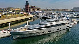 Steelpointe Yacht & Charter Show 2020 Recap