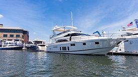 BoatTEST Featuring Steelpointe Yacht & Charter Show