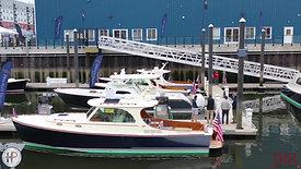 Interview with Robert Christoph Jr. of Bridgeport Harbor Marina and Show Organizer Jennifer Jones
