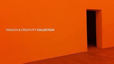 Passion & Creativity