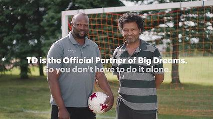 TD - Soccer