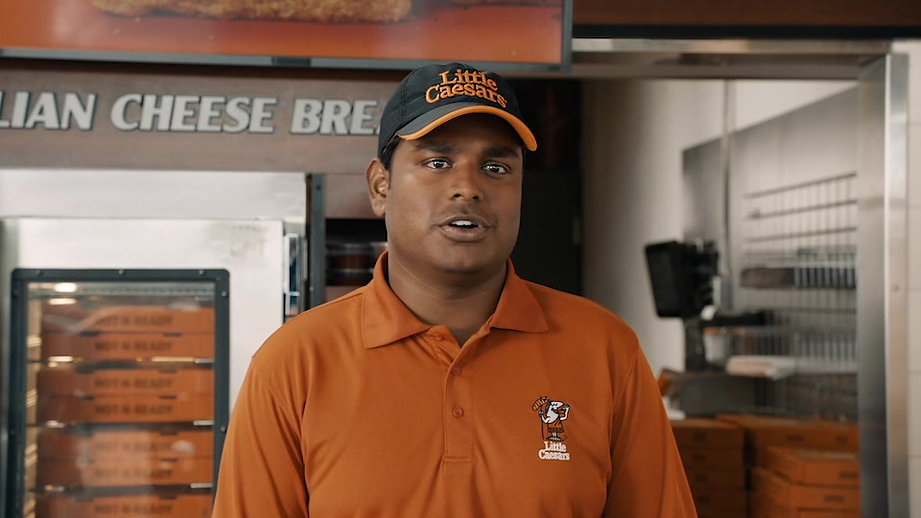 Little Caesars - Glory