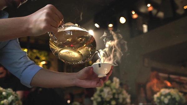 Tea Excellence