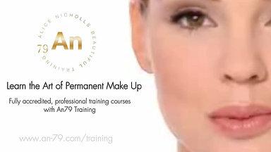 An79 Training Academy Ad
