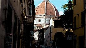 Hyperlapse - The Duomo