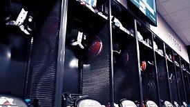 Florida Locker Room