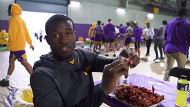 Team Crawfish Boil