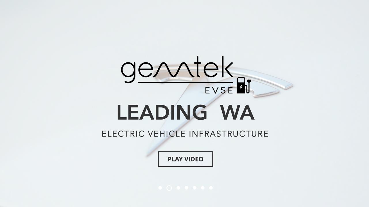 Gemtek Group Racing Electric Vehicles