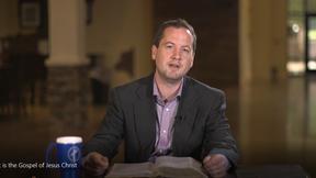 What is the Gospel of Jesus Christ
