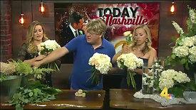 Today in Nashville 6.15.18