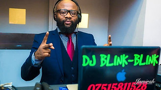 Song Requests With DJ Blink-Blink #1
