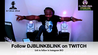 Song Requests With DJ Blink-Blink #5