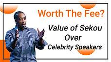 Sekou Value Statement