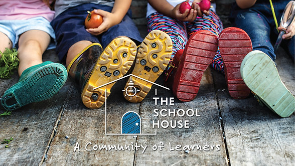 Introduction to The School House & The American Emergent Curriculum