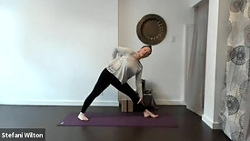 Yoga for Kapha Dosha