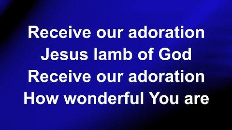 Adoration (Preview)