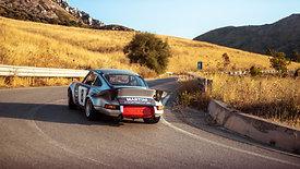 FILM - PORSCHE 911 RSR TARGA FLORIO