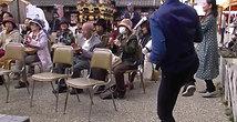 菊まつり2019 ライブステージ