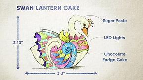 Series 4, Ep 19, Swan Lantern