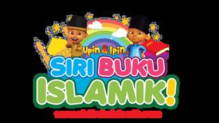 Siri Buku Islamik - Smart Pen Upin & Ipin
