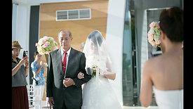 Pasquale & Ginger Wedding