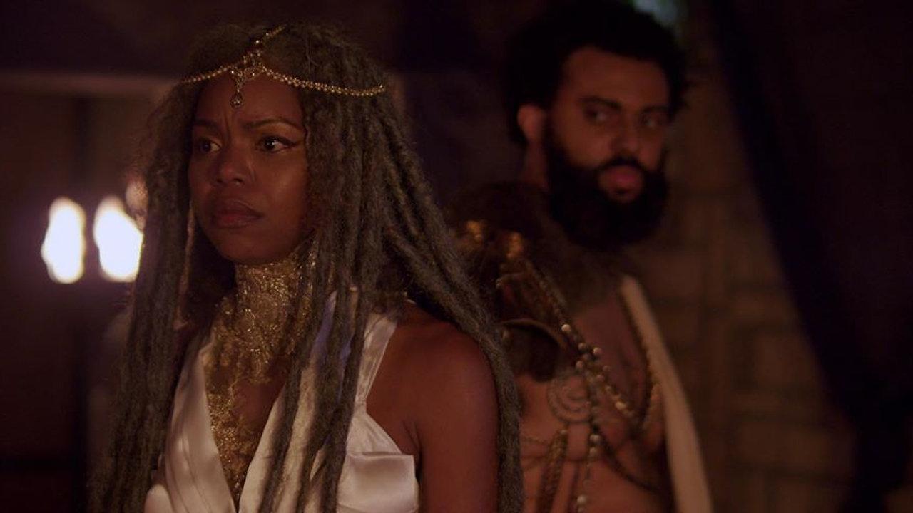 Son of Sheba (Trailer)