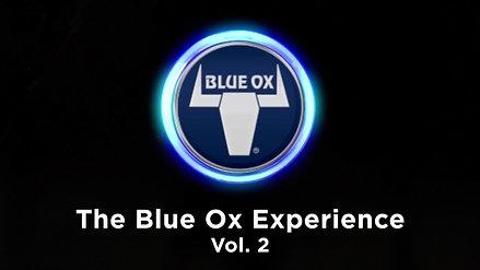 Blue Ox Experience Vol 2OXSMART