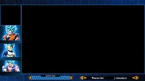 Soraalam1 FighterZ Overlay