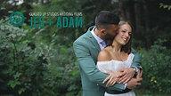 Wedding Film: Adam + Jes