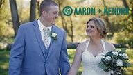 Wedding Film: Aaron + Kendra