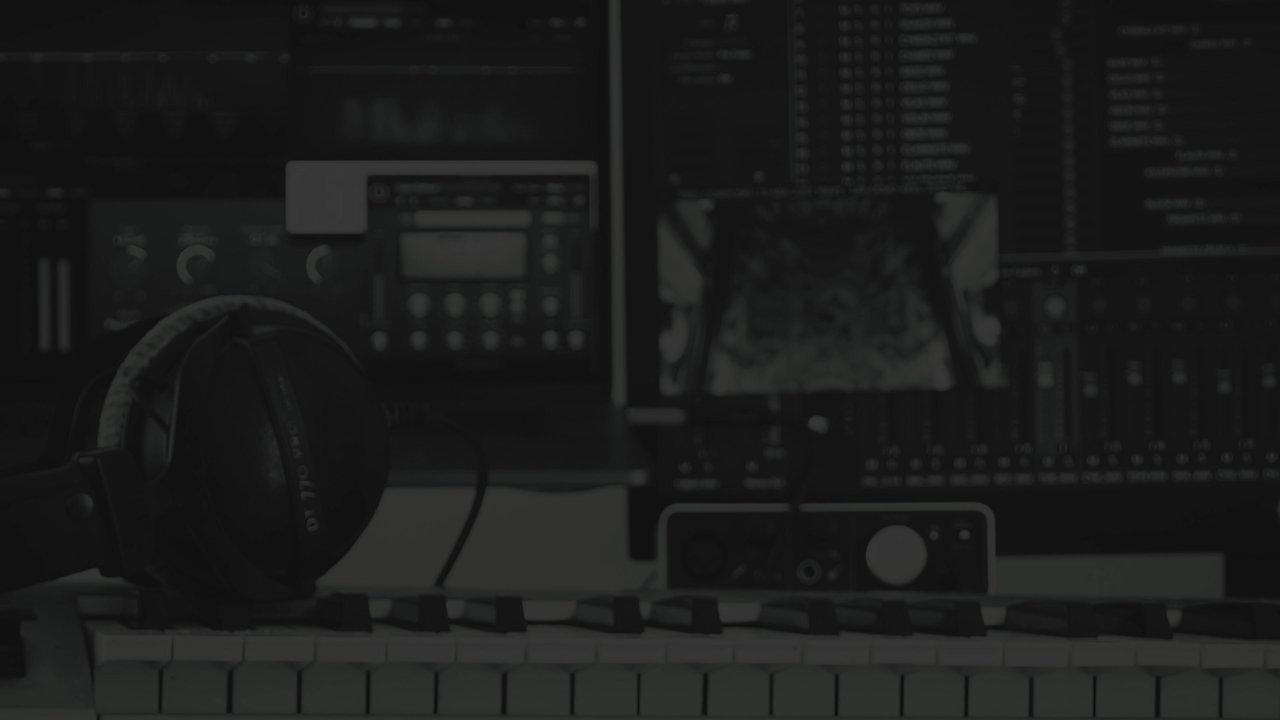 PRODUÇÃO MUSICAL | MUSIC PRODUCTION