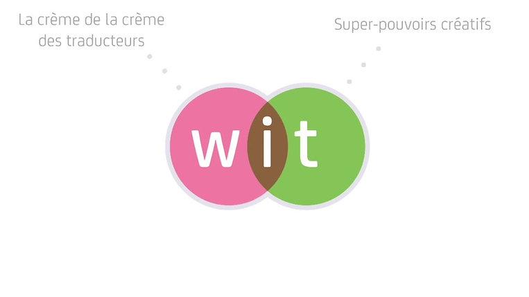wit video FR