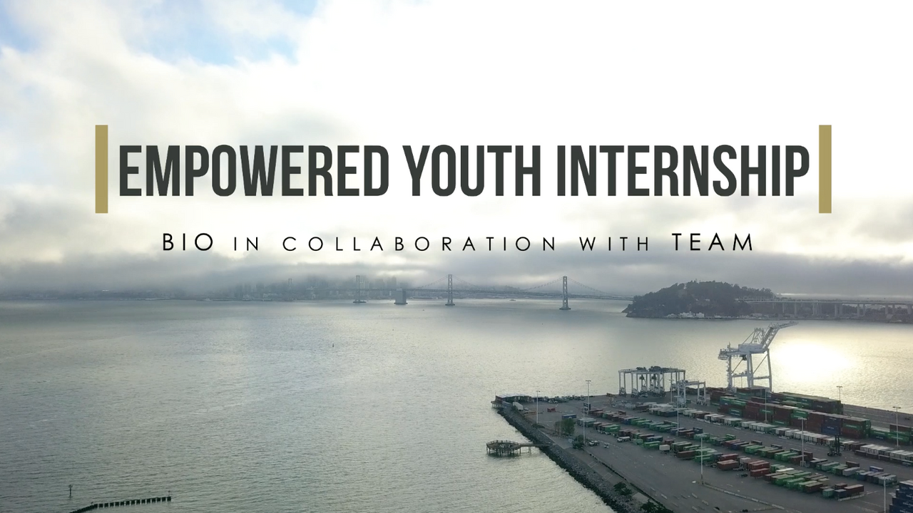 B.I.O. Empowered Youth Internship