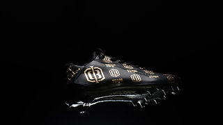 EYI My Cause My Cleats