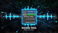 Wilmas Tema - Official Artist video
